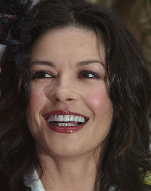 rateadrug.com: famous people who quit smoking - catherine zeta jones
