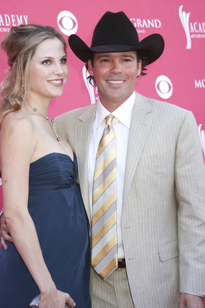Clayton (Clay) Walker